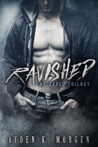 Cover of Ravished