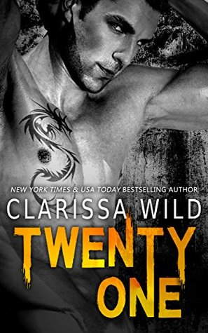 Cover of Twenty One