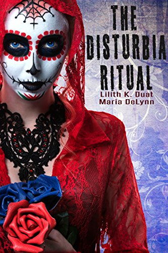 Cover of Disturbia Ritual, The