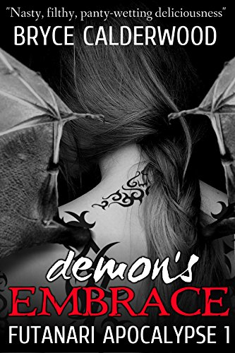 Cover of Demon's Embrace
