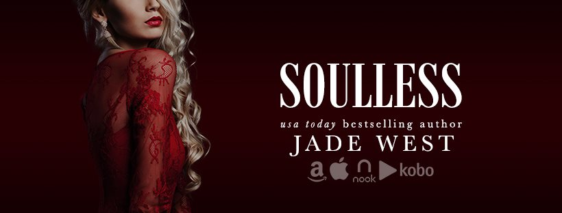 Soulless | Jade West
