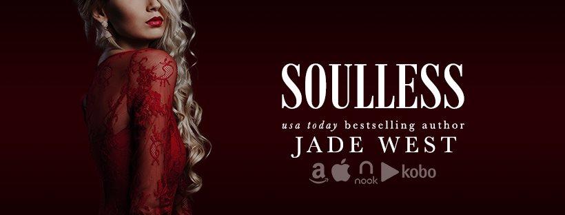 Soulless | Jade West