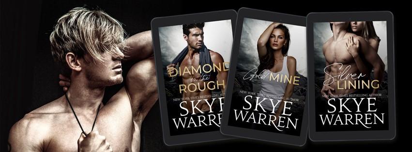 Diamond in the Rough | Skye Warren