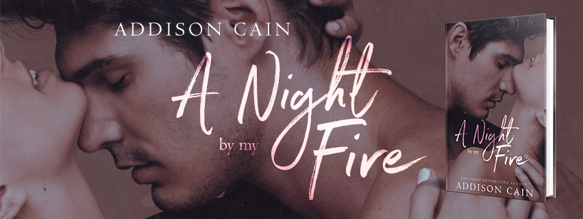 Adisson Cain - A Night by my Fire