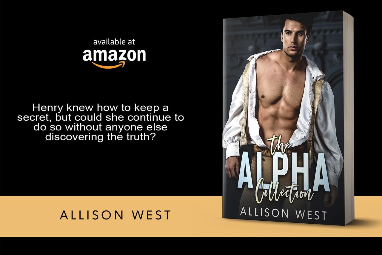 Allison West - Alpha Collection